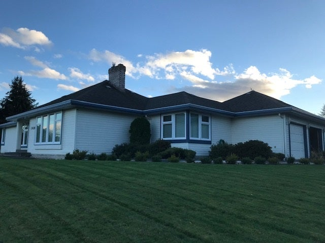 17420 ABBEY DRIVE - Fraser Heights House with Acreage for sale, 4 Bedrooms (R2494260)