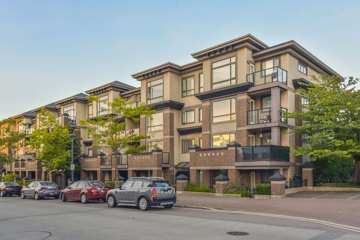 414 10822 CITY PARKWAY - Whalley Apartment/Condo for sale, 2 Bedrooms (R2494280)
