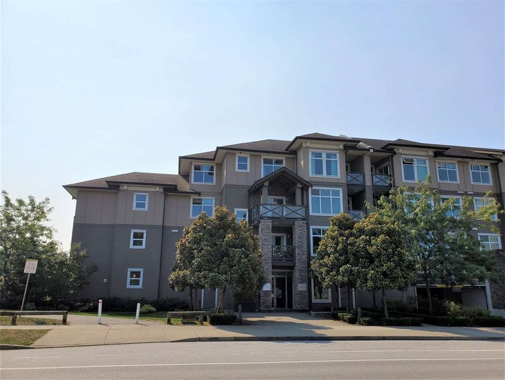 412 18818 68 AVENUE - Clayton Apartment/Condo for sale, 2 Bedrooms (R2494296)