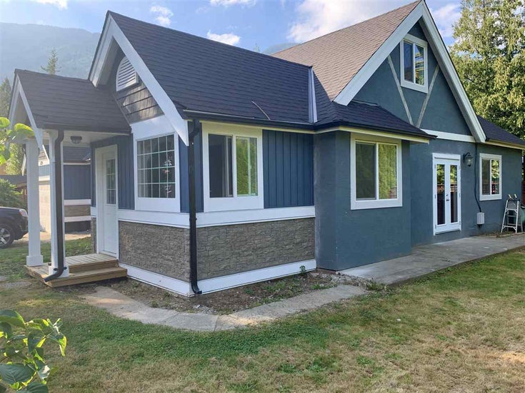 6389 GOLF ROAD - Agassiz House/Single Family for sale, 4 Bedrooms (R2494305)