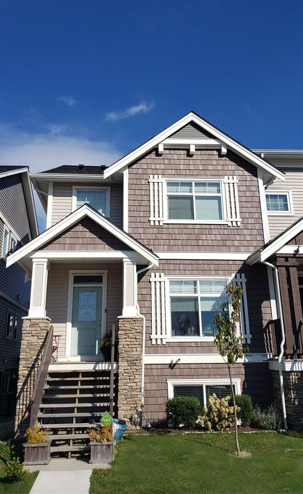 8612 MACHELL STREET - Mission BC Row House (Non-Strata) for sale, 4 Bedrooms (R2494383)