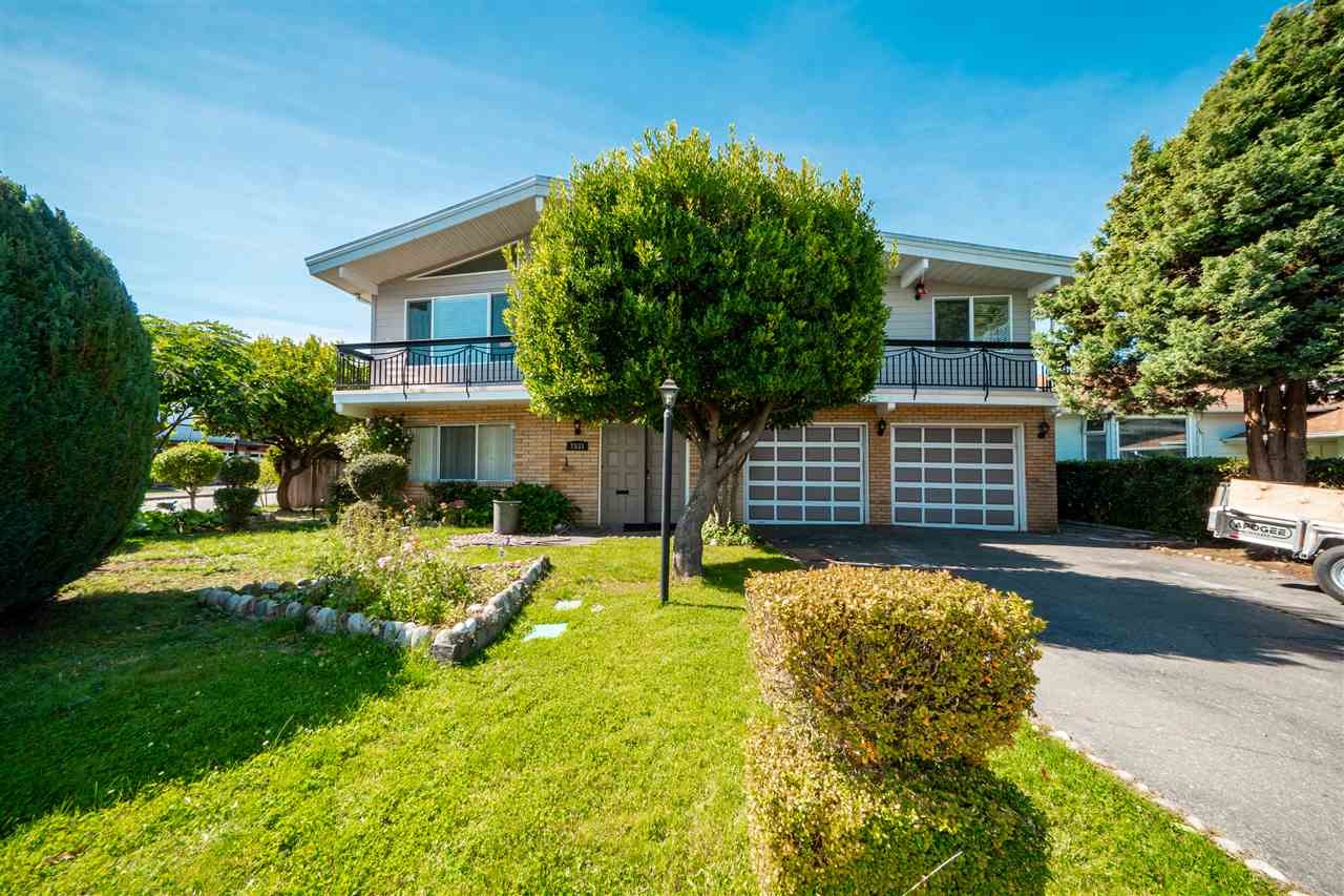 7531 WINCHELSEA CRESCENT - Quilchena RI House/Single Family for sale, 5 Bedrooms (R2494451)