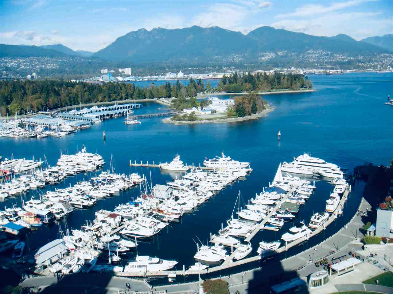 2501 555 JERVIS STREET - Coal Harbour Apartment/Condo for sale, 2 Bedrooms (R2494508) - #1