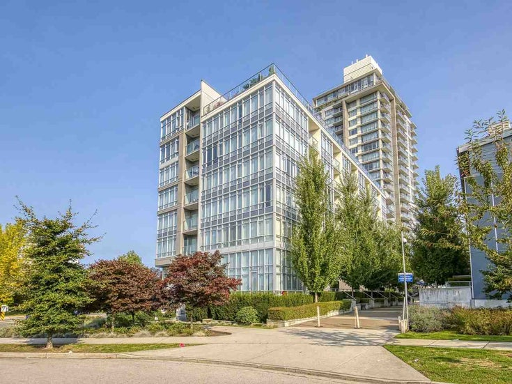 202 4888 NANAIMO STREET - Collingwood VE Apartment/Condo for sale, 1 Bedroom (R2494571)
