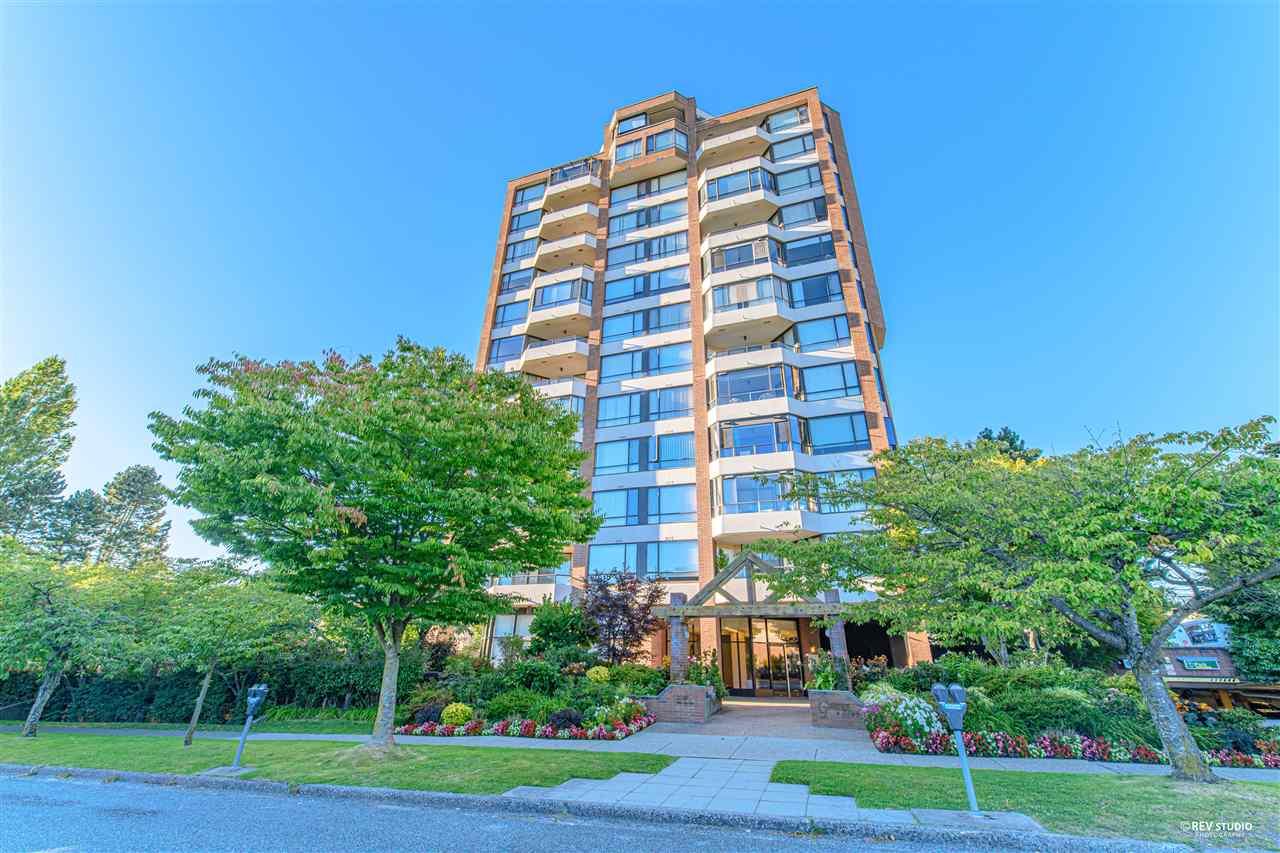 404 2189 W 42ND AVENUE - Kerrisdale Apartment/Condo for sale, 1 Bedroom (R2494656)