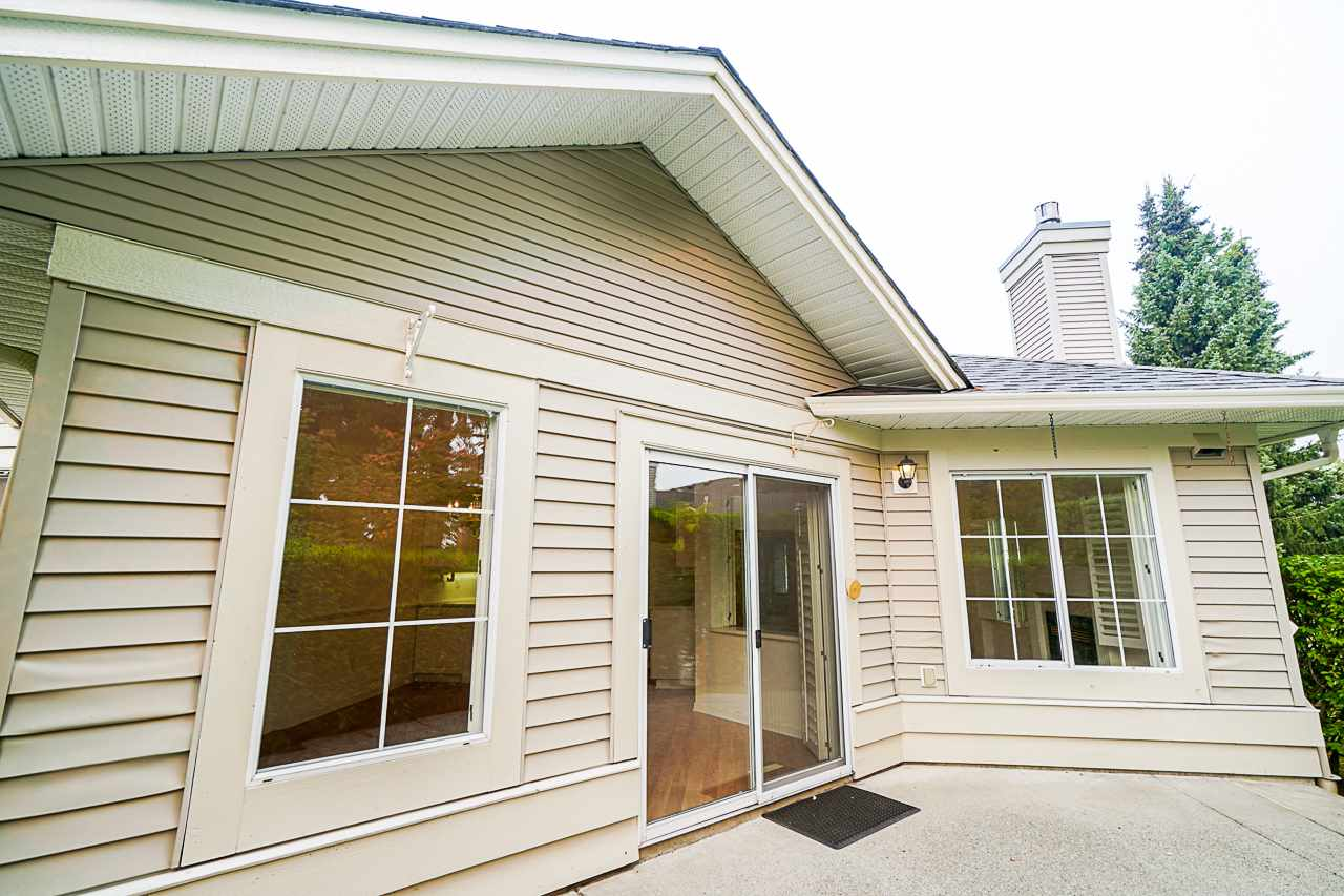36 16888 80 AVENUE - Fleetwood Tynehead Townhouse for sale, 2 Bedrooms (R2494658) - #36