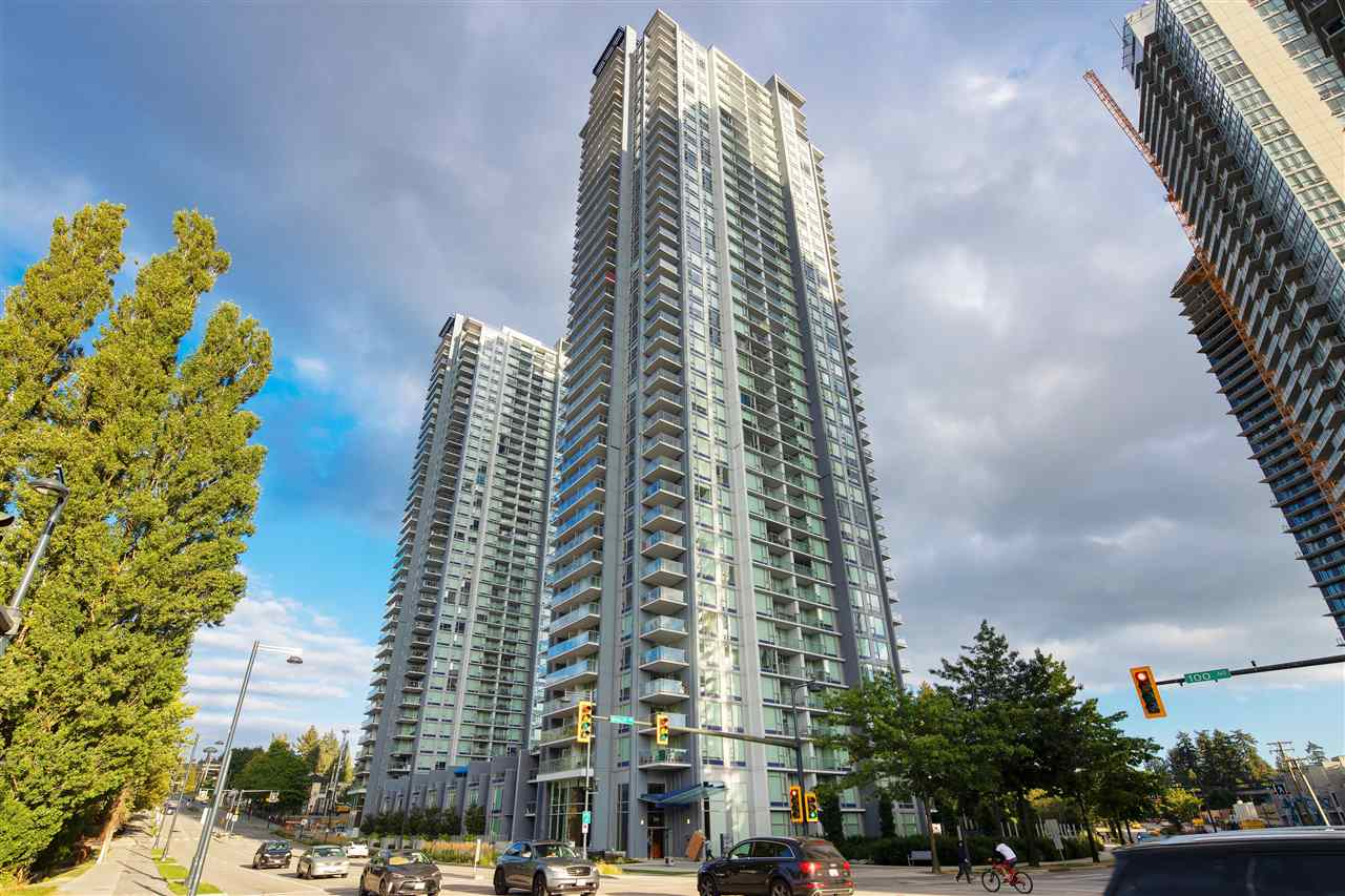 4015 13696 100 AVENUE - Whalley Apartment/Condo for sale, 1 Bedroom (R2494690)