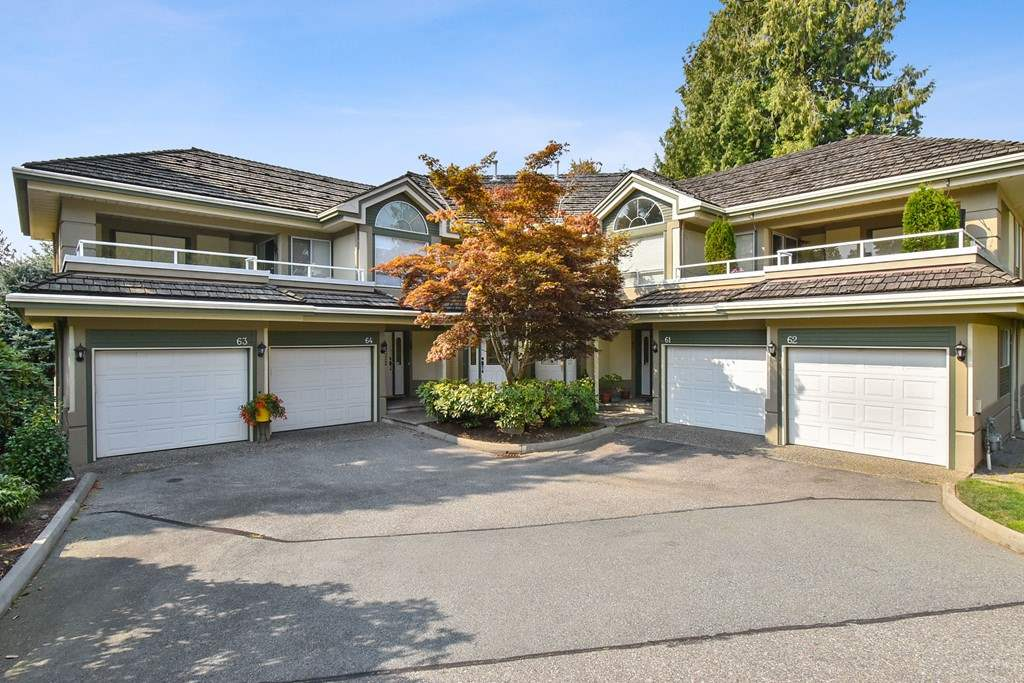63 4001 OLD CLAYBURN ROAD - Abbotsford East Townhouse for sale, 2 Bedrooms (R2494700) - #1