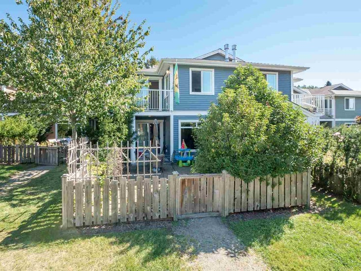 12 624 SHAW ROAD - Gibsons & Area Townhouse for sale, 3 Bedrooms (R2494714)