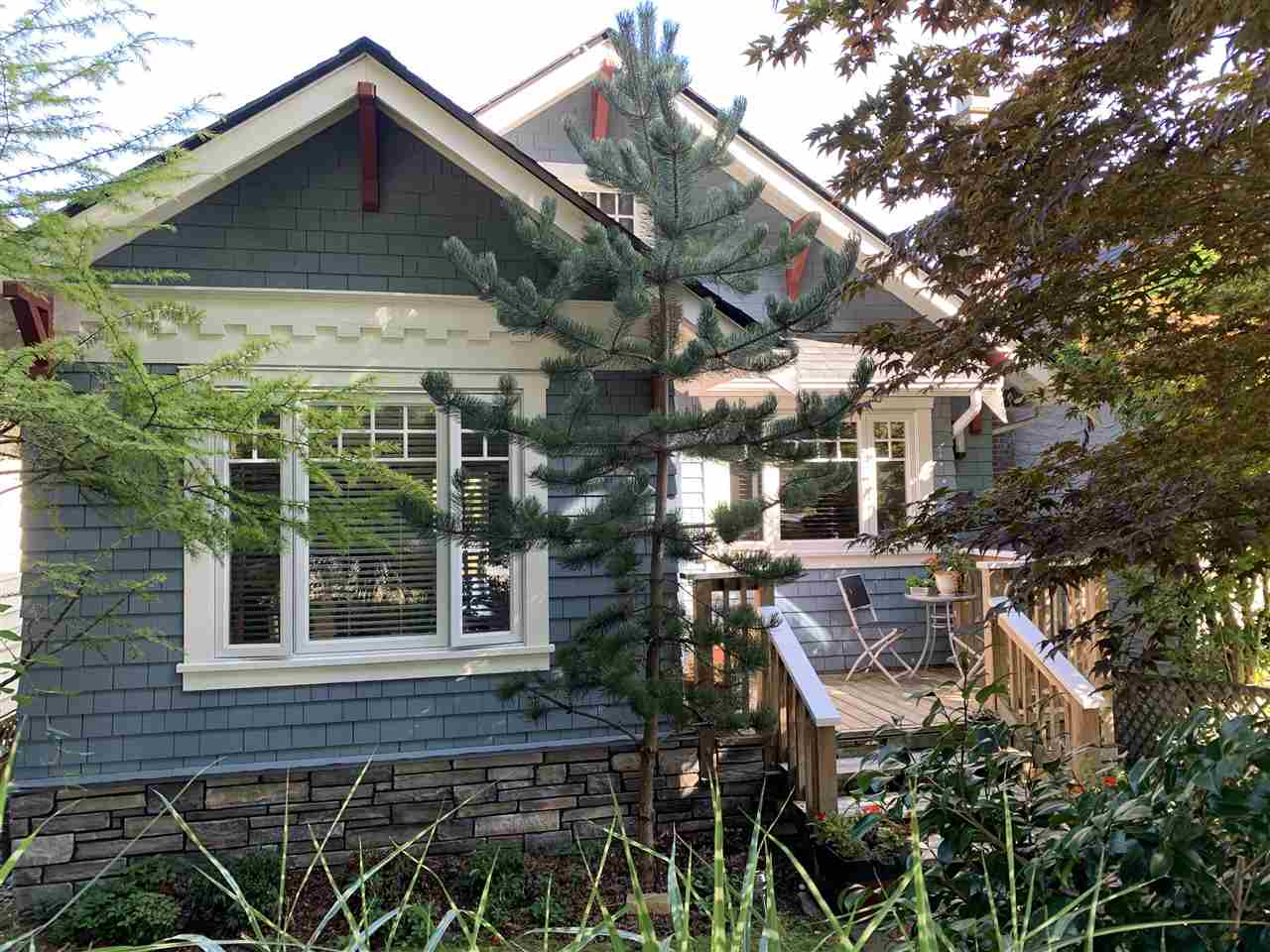 671 W 23RD AVENUE - Cambie House/Single Family for sale, 3 Bedrooms (R2494763) - #1