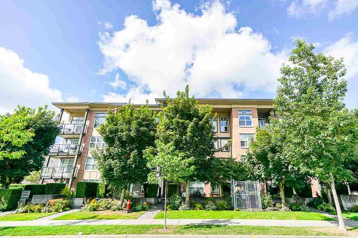 323 10707 139 STREET - Whalley Apartment/Condo for sale, 2 Bedrooms (R2494782)