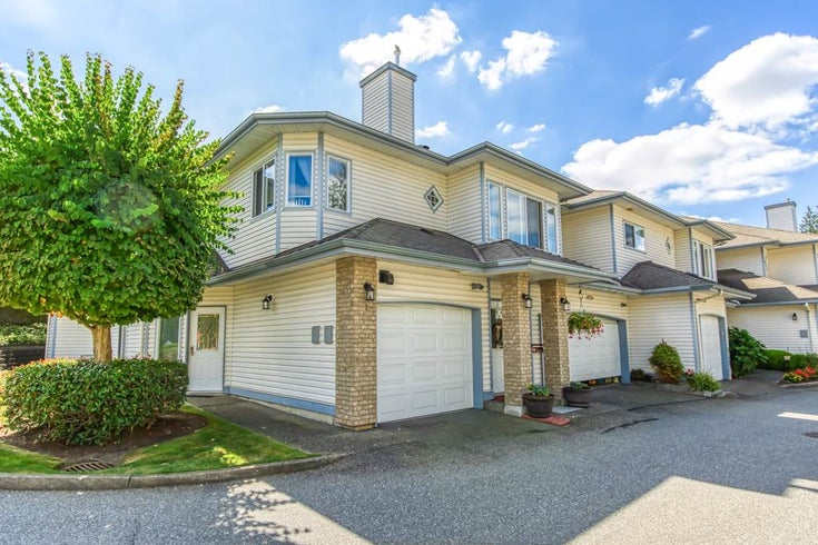 1 21579 88B AVENUE - Walnut Grove Townhouse for sale, 2 Bedrooms (R2494791)