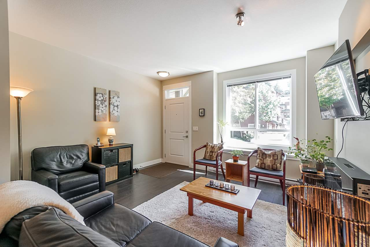5 3395 GALLOWAY AVENUE - Burke Mountain Townhouse for sale, 3 Bedrooms (R2494864) - #2