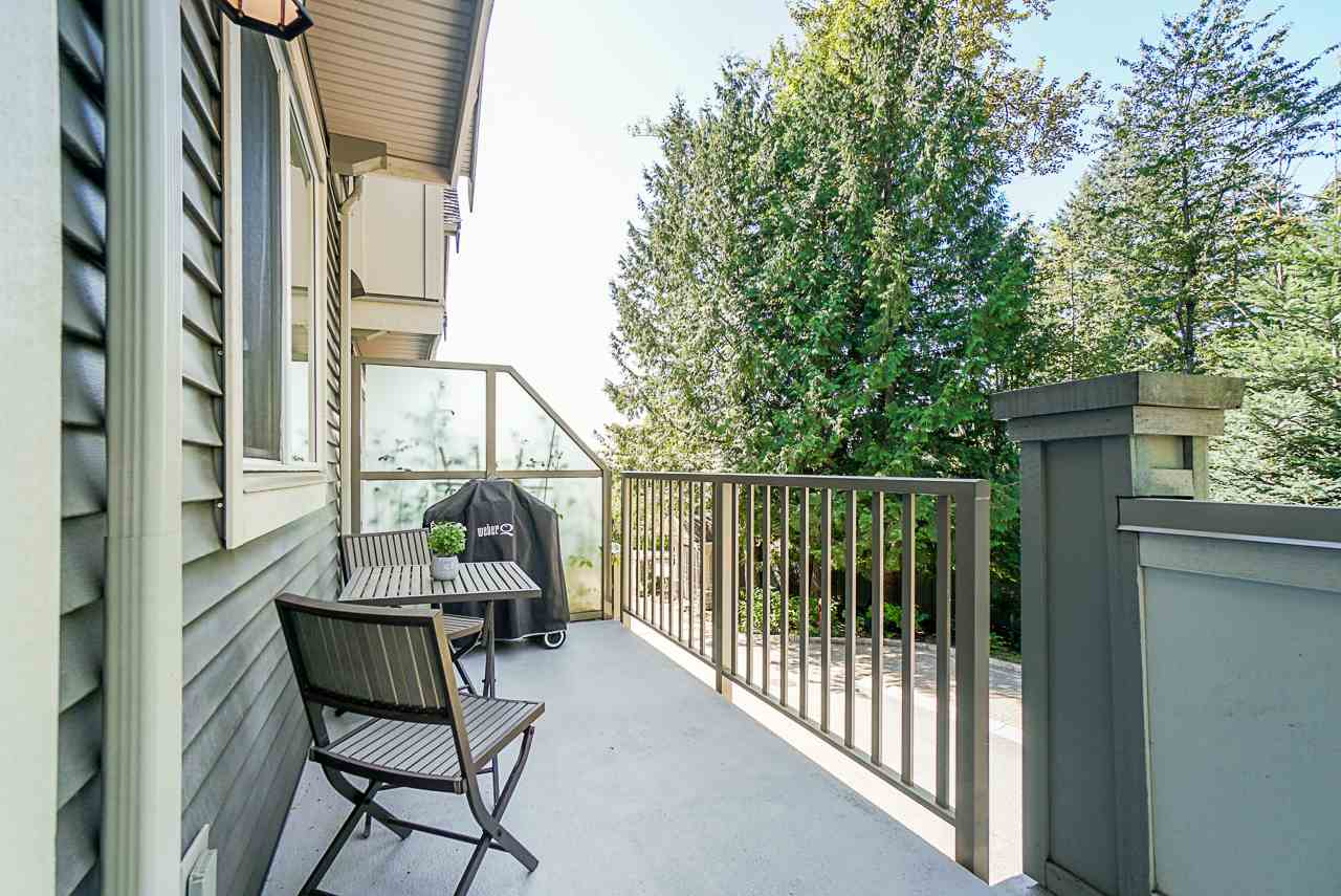 5 3395 GALLOWAY AVENUE - Burke Mountain Townhouse for sale, 3 Bedrooms (R2494864) - #24