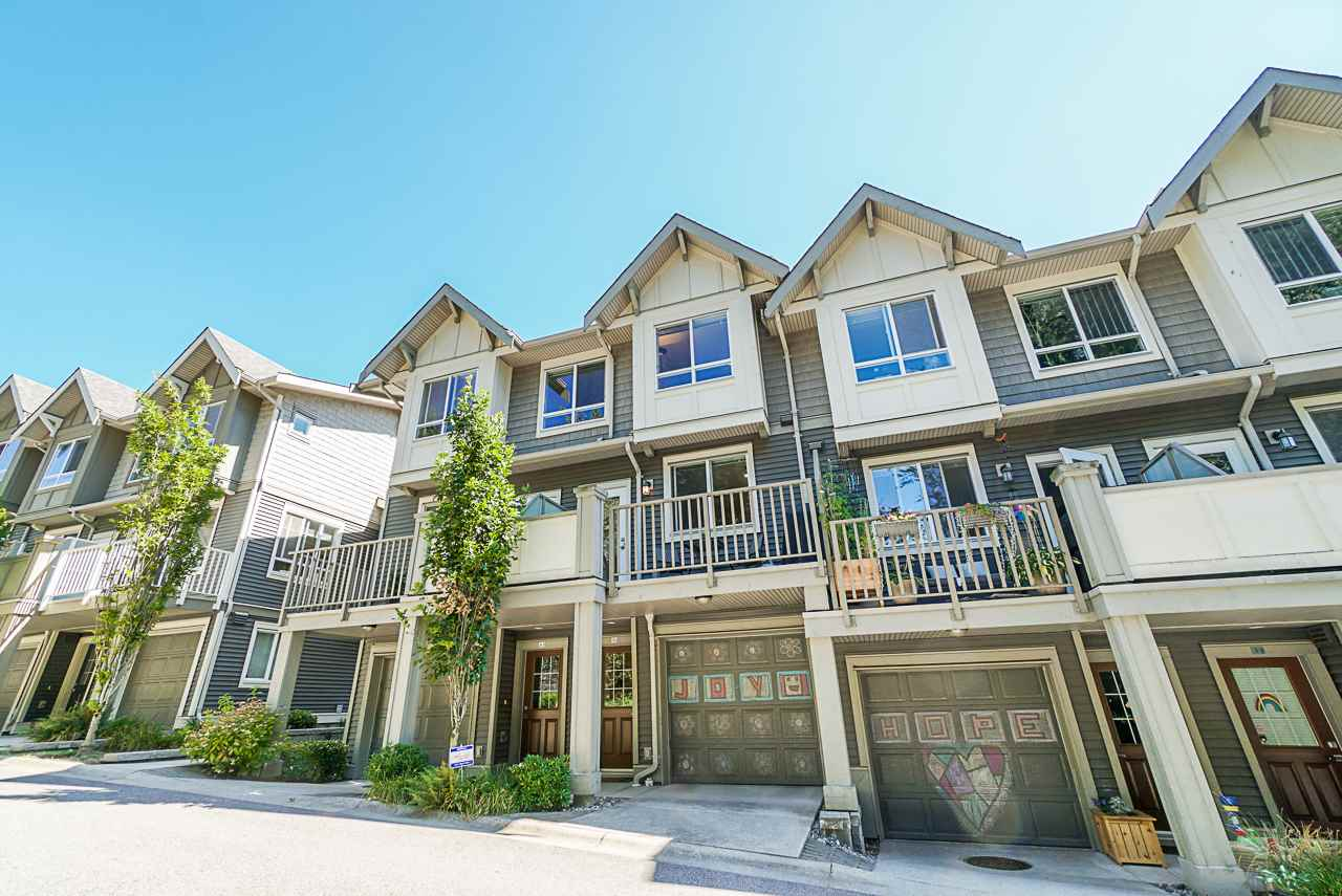 5 3395 GALLOWAY AVENUE - Burke Mountain Townhouse for sale, 3 Bedrooms (R2494864) - #26