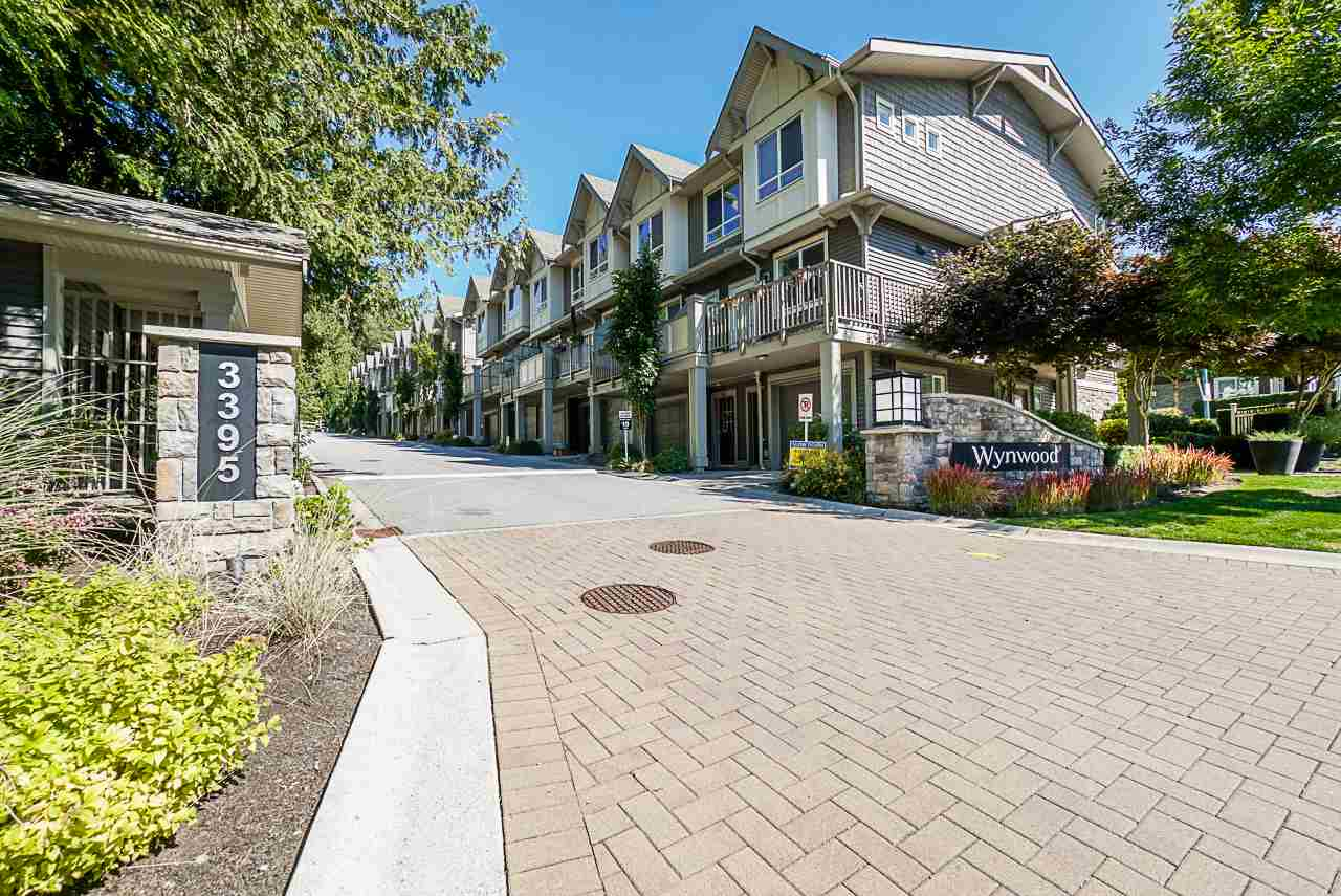 5 3395 GALLOWAY AVENUE - Burke Mountain Townhouse for sale, 3 Bedrooms (R2494864) - #28