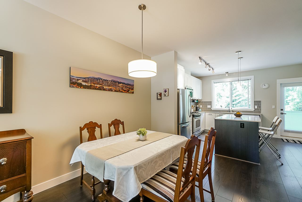 5 3395 GALLOWAY AVENUE - Burke Mountain Townhouse for sale, 3 Bedrooms (R2494864) - #7