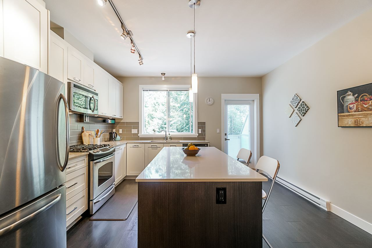 5 3395 GALLOWAY AVENUE - Burke Mountain Townhouse for sale, 3 Bedrooms (R2494864) - #8