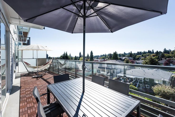 607 6677 CAMBIE STREET - South Cambie Apartment/Condo for sale, 2 Bedrooms (R2495051)