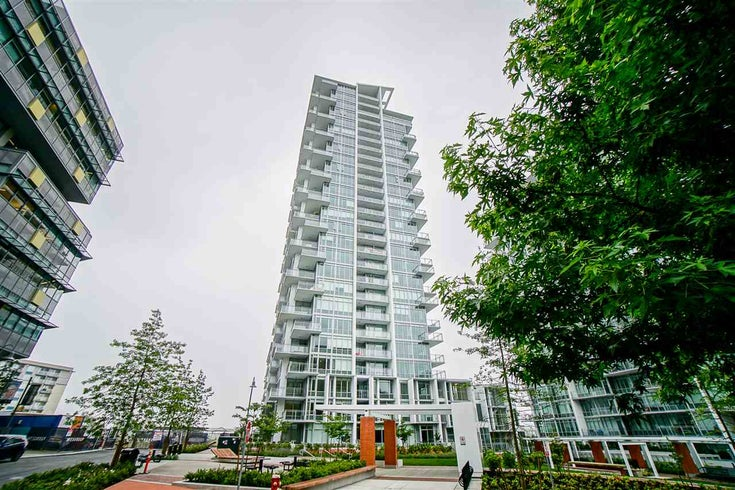 1101 258 NELSON'S COURT - Sapperton Apartment/Condo for sale, 1 Bedroom (R2495069)