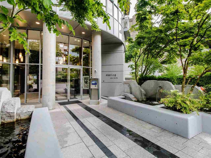 PH3 1050 SMITHE STREET - West End VW Apartment/Condo for sale, 2 Bedrooms (R2495075)