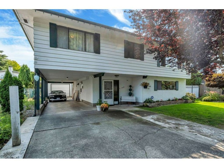 3360 SPRINGFIELD DRIVE - Steveston North House/Single Family for sale, 4 Bedrooms (R2495083)