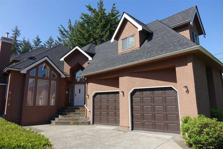 906 COTTONWOOD AVENUE - Coquitlam West House/Single Family for sale, 5 Bedrooms (R2495118)