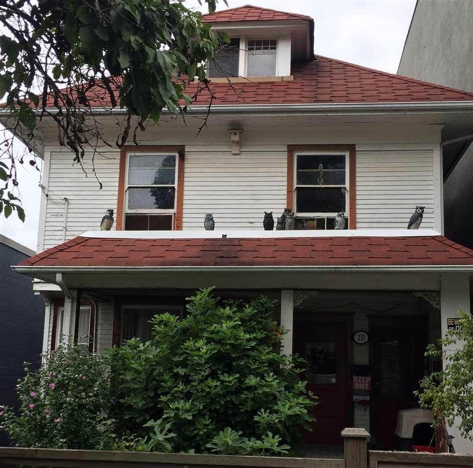 233 W 8TH AVENUE - Mount Pleasant VW Fourplex for sale, 6 Bedrooms (R2495138)