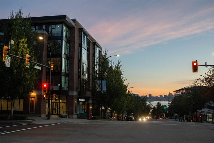 303 111 E 3RD STREET - Lower Lonsdale Apartment/Condo for sale, 1 Bedroom (R2495196)