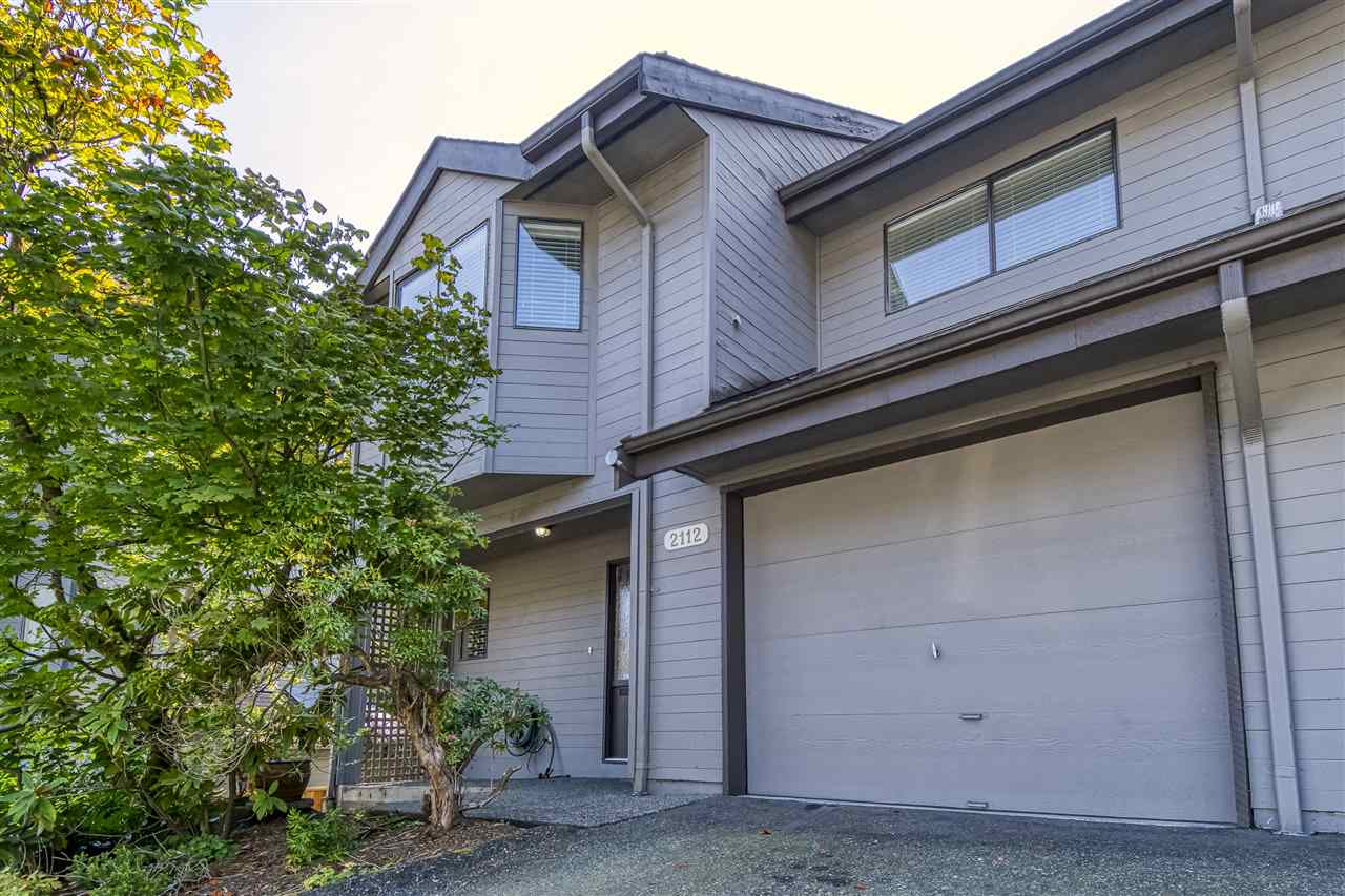 2112 PANORAMA DRIVE - Deep Cove Townhouse for sale, 3 Bedrooms (R2495254)