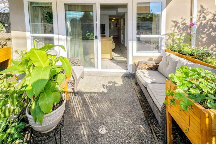 1 46005 BOLE AVENUE - Chilliwack N Yale-Well Apartment/Condo for sale, 1 Bedroom (R2495295)