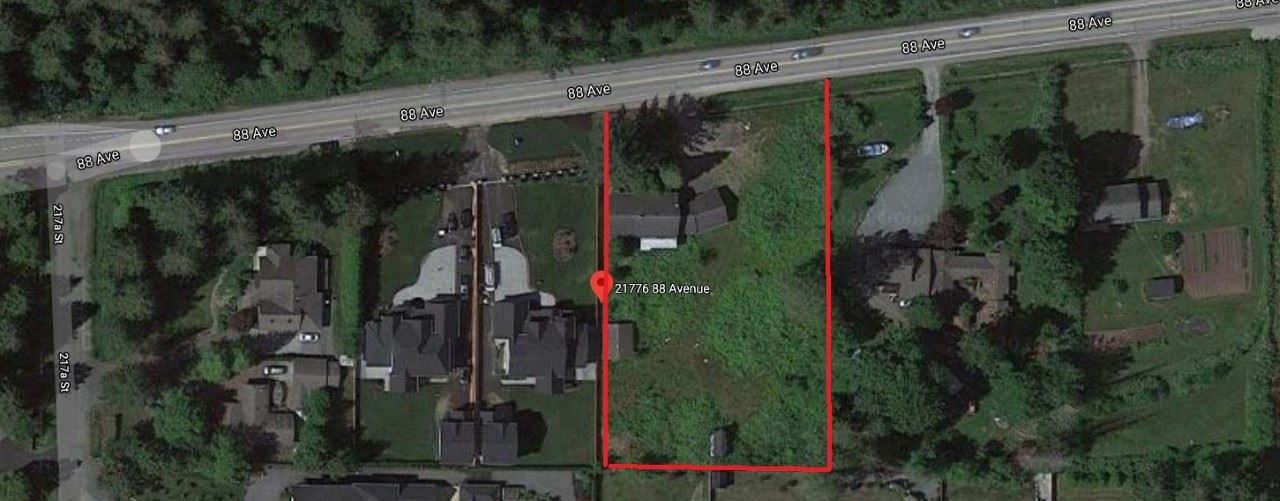 21776 88 AVENUE - Fort Langley House with Acreage for sale, 3 Bedrooms (R2495302) - #1