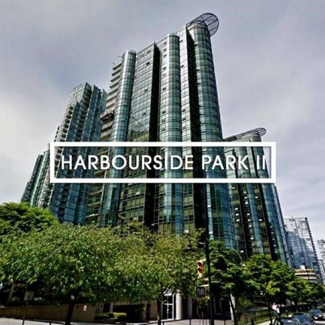 2302 555 JERVIS STREET - Coal Harbour Apartment/Condo for sale, 2 Bedrooms (R2495368) - #1