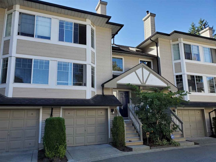 19 7640 BLOTT STREET - Mission BC Townhouse for sale, 2 Bedrooms (R2495390)