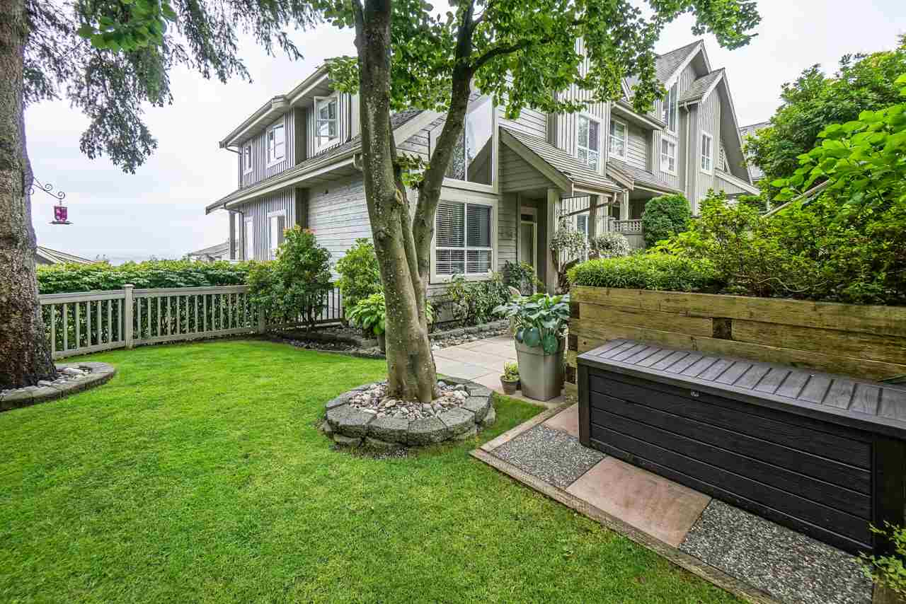 2944 PANORAMA DRIVE - Westwood Plateau Townhouse for sale, 4 Bedrooms (R2495523) - #1