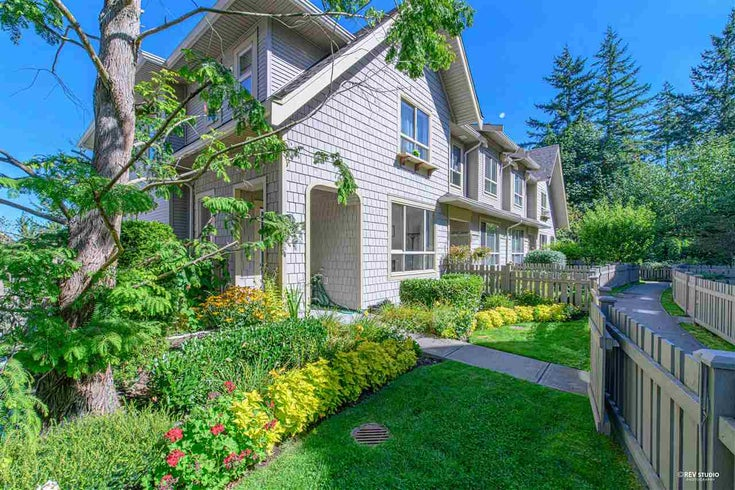 72 2738 158 STREET - Grandview Surrey Townhouse for sale, 4 Bedrooms (R2495606)