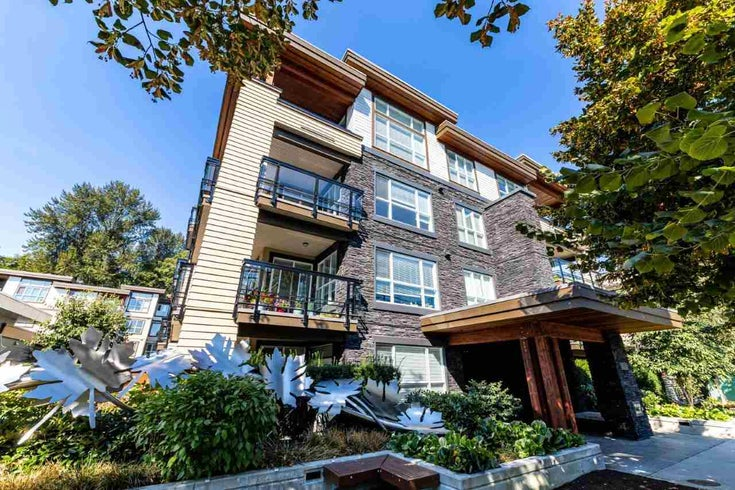 212 3205 MOUNTAIN HIGHWAY - Lynn Valley Apartment/Condo for sale, 3 Bedrooms (R2495661)
