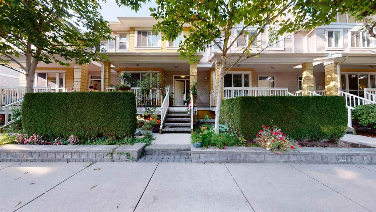 7 5999 ANDREWS ROAD - Steveston South Townhouse for sale, 3 Bedrooms (R2495720)