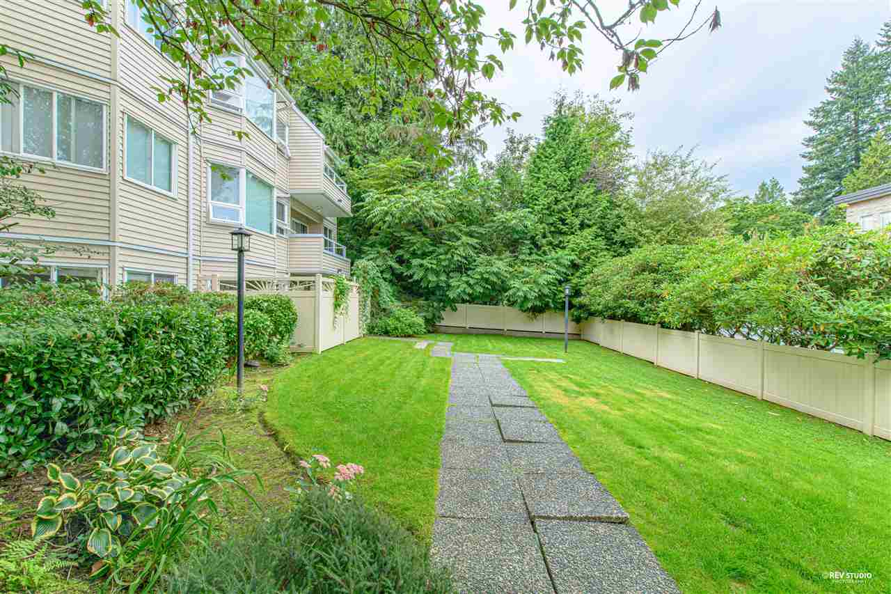 111 1155 ROSS ROAD - Lynn Valley Apartment/Condo for sale, 1 Bedroom (R2495778) - #16