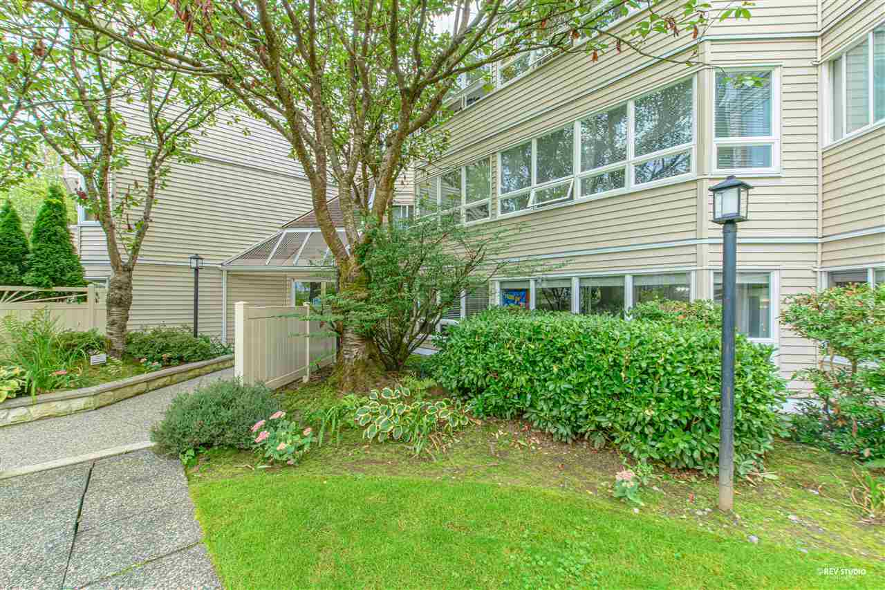 111 1155 ROSS ROAD - Lynn Valley Apartment/Condo for sale, 1 Bedroom (R2495778) - #17
