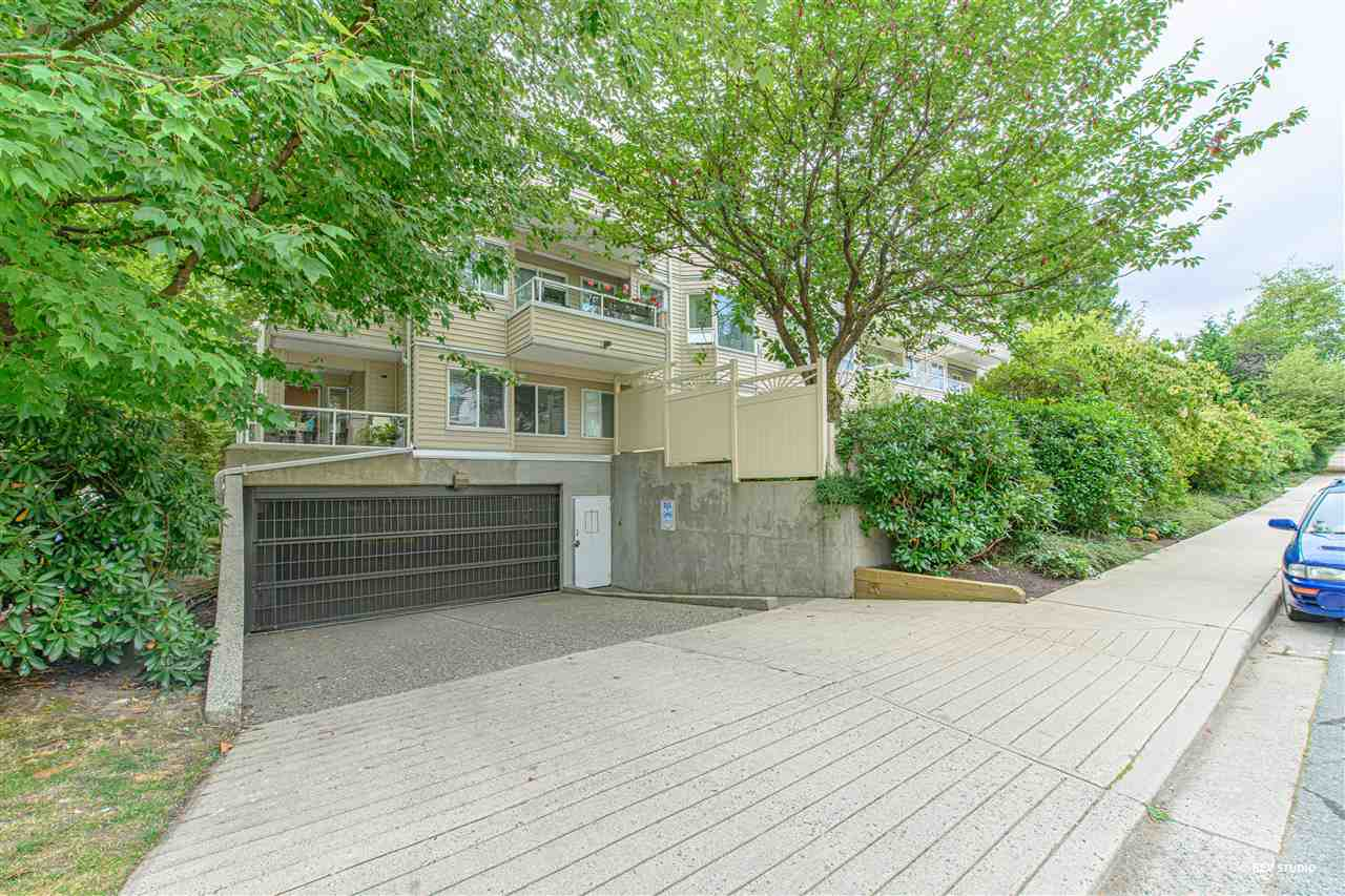 111 1155 ROSS ROAD - Lynn Valley Apartment/Condo for sale, 1 Bedroom (R2495778) - #18