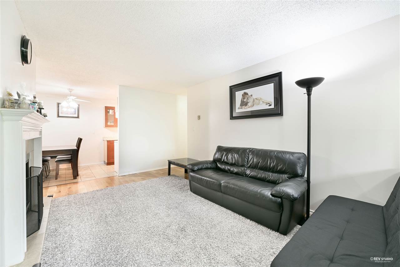 111 1155 ROSS ROAD - Lynn Valley Apartment/Condo for sale, 1 Bedroom (R2495778) - #6