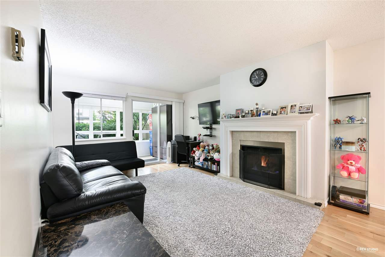 111 1155 ROSS ROAD - Lynn Valley Apartment/Condo for sale, 1 Bedroom (R2495778) - #7