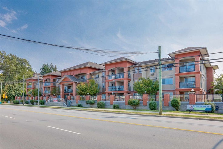 305 19774 56 AVENUE - Langley City Apartment/Condo for sale, 2 Bedrooms (R2495800)