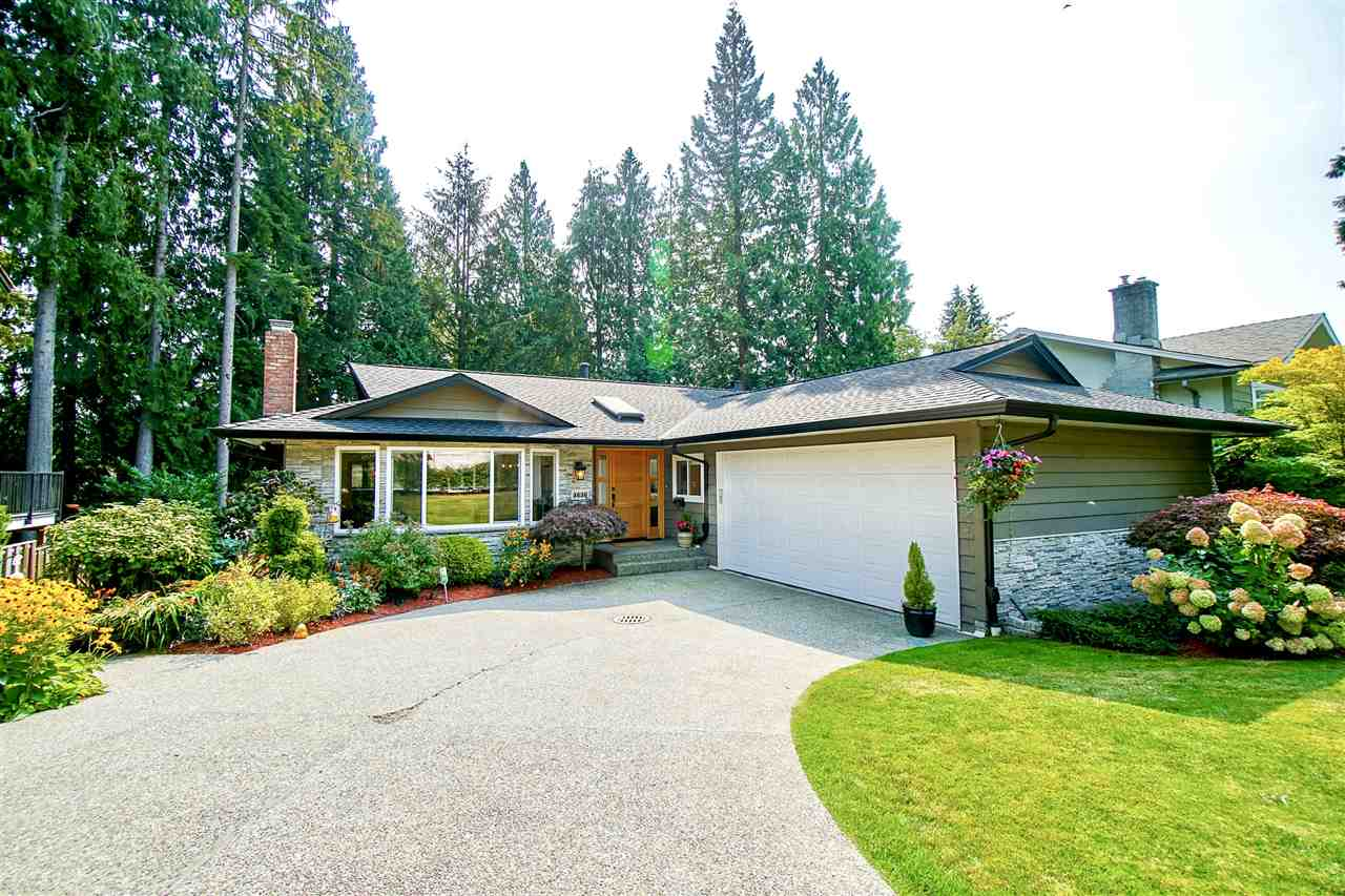 4636 HOSKINS ROAD - Lynn Valley House/Single Family for sale, 4 Bedrooms (R2495808) - #1