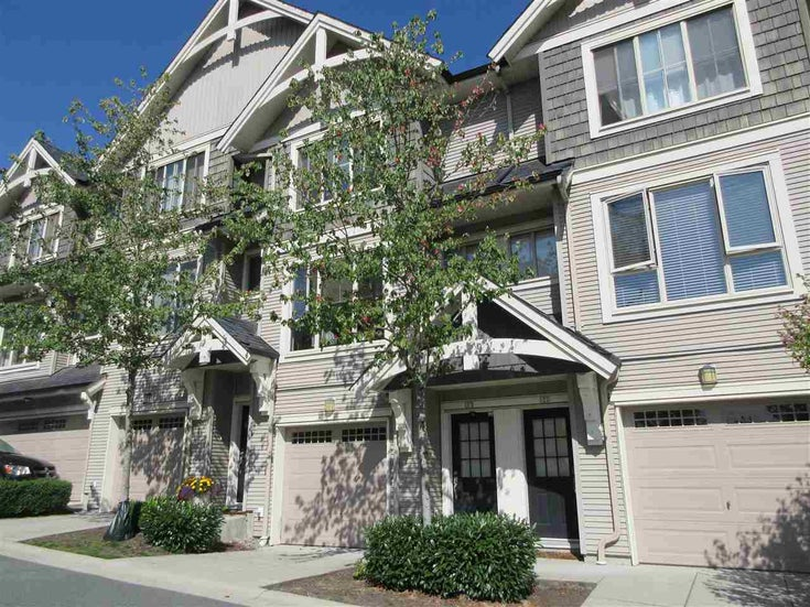 125 3105 DAYANEE SPRINGS BOULEVARD - Westwood Plateau Townhouse for sale, 3 Bedrooms (R2495824)