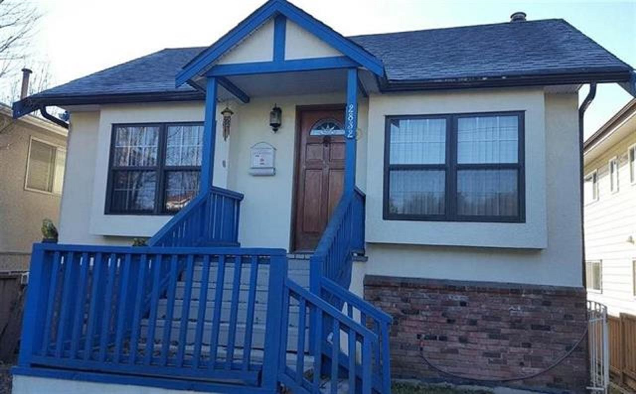 2832 E BROADWAY - Renfrew Heights House/Single Family for sale, 2 Bedrooms (R2495845)