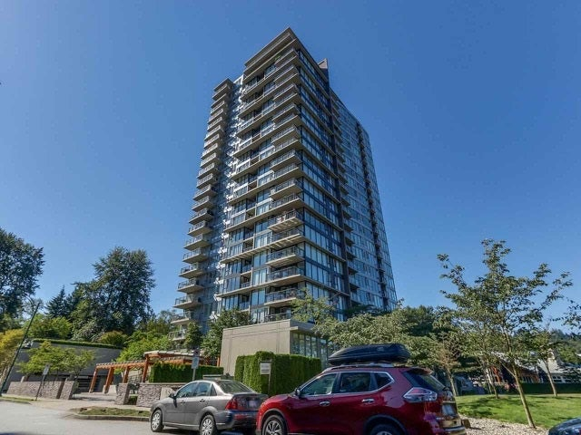 2608 651 NOOTKA WAY - Port Moody Centre Apartment/Condo for sale, 2 Bedrooms (R2495951)