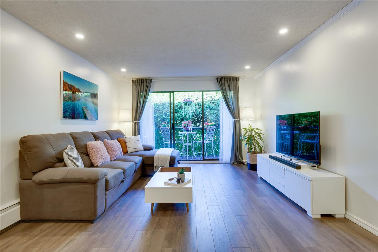 220 340 W 3RD STREET - Lower Lonsdale Apartment/Condo for sale, 1 Bedroom (R2496001) - #1
