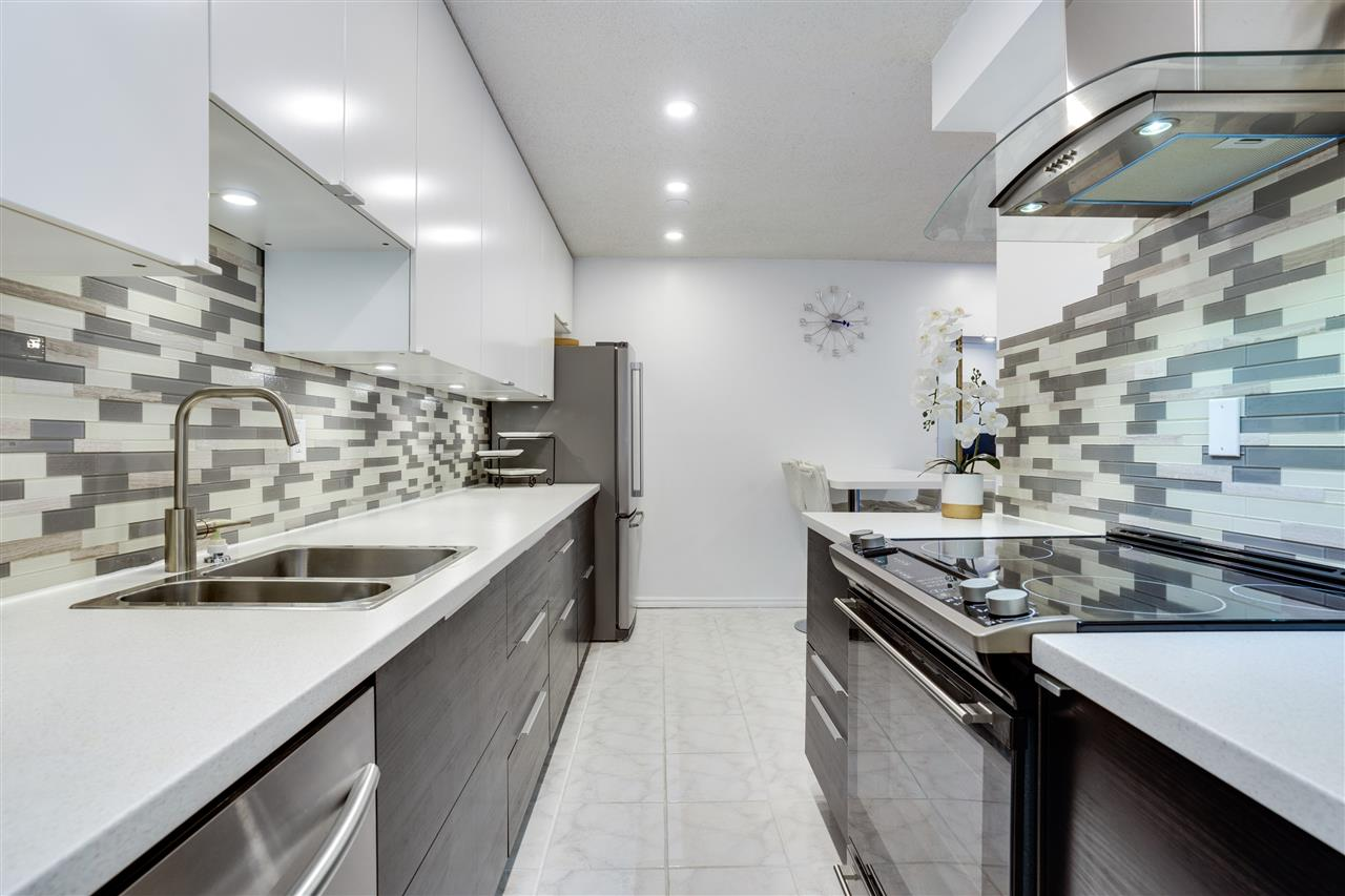 220 340 W 3RD STREET - Lower Lonsdale Apartment/Condo for sale, 1 Bedroom (R2496001) - #10